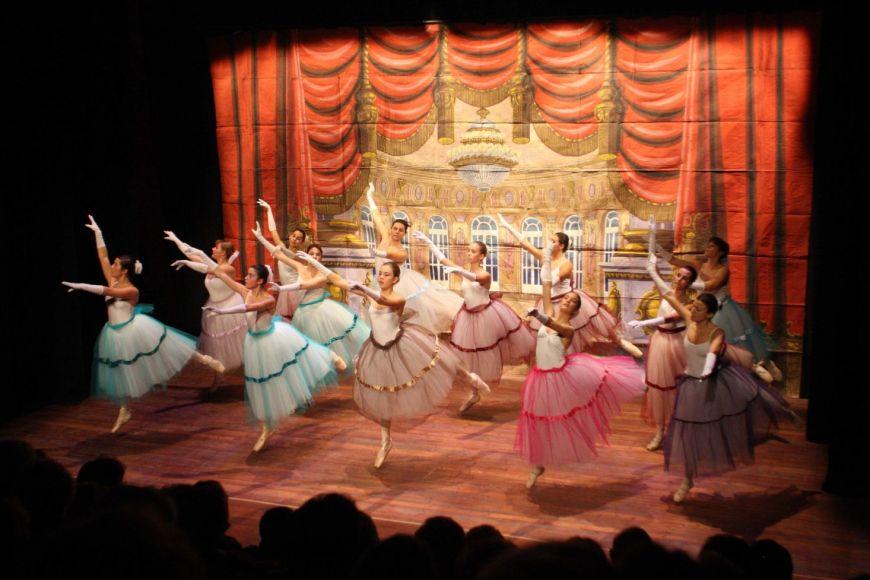 Teatre i dansa: El trencanous