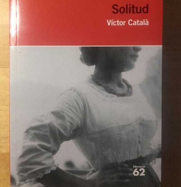 "Club de lectura d'adults: ""Solitud"""