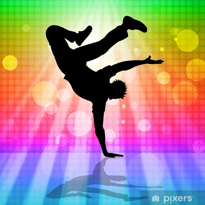 Música: Hip Hop i Break Dance