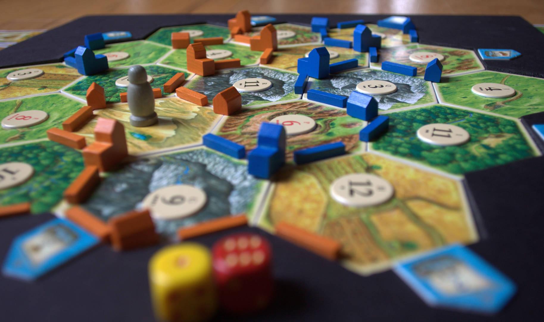 Bibliojocs: Jocs de Taula moderns