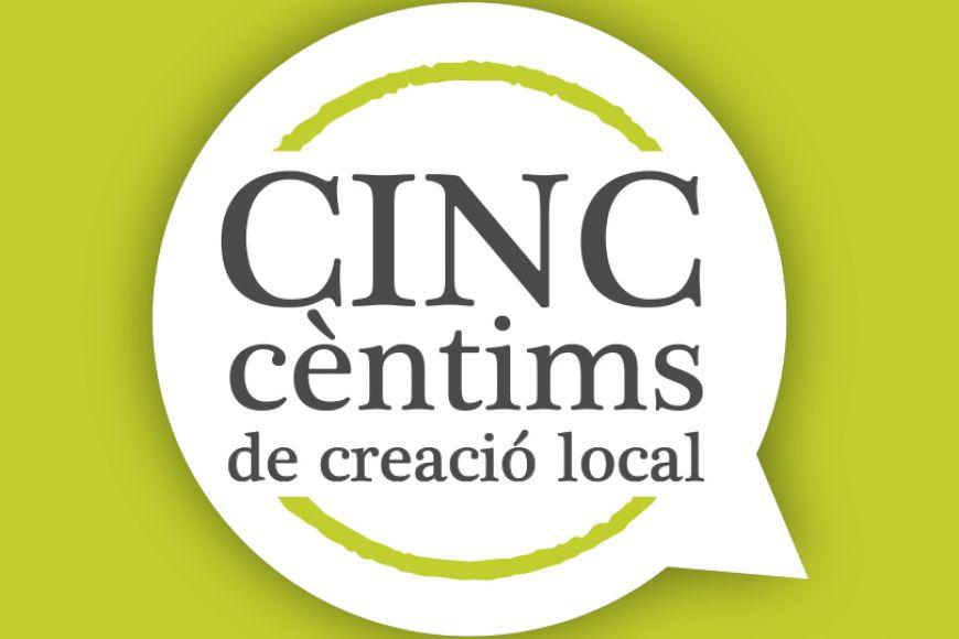 "Xerrada: Cicle ""Cinc cèntims de creació local"" Joan de Palau, pintor paisatgístic"