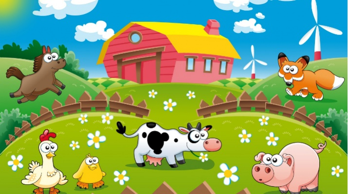 Club de lectura : Contes de la granja