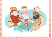 Ses Majestats els Reis d'Orient a Esponellà
