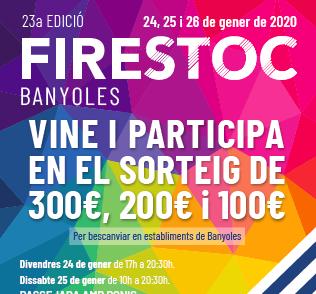 Firestoc 2020 de Banyoles