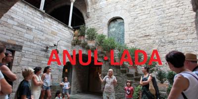 Visita guiada: Banyoles Medieval: Del Carrer al Campanar