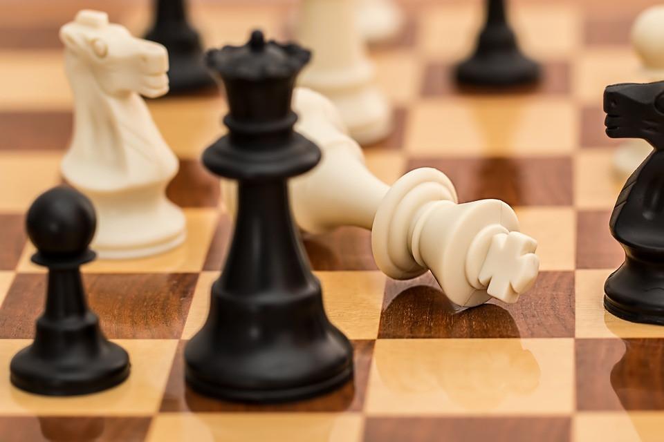 Campionat territorial d'Escacs a Serinyà