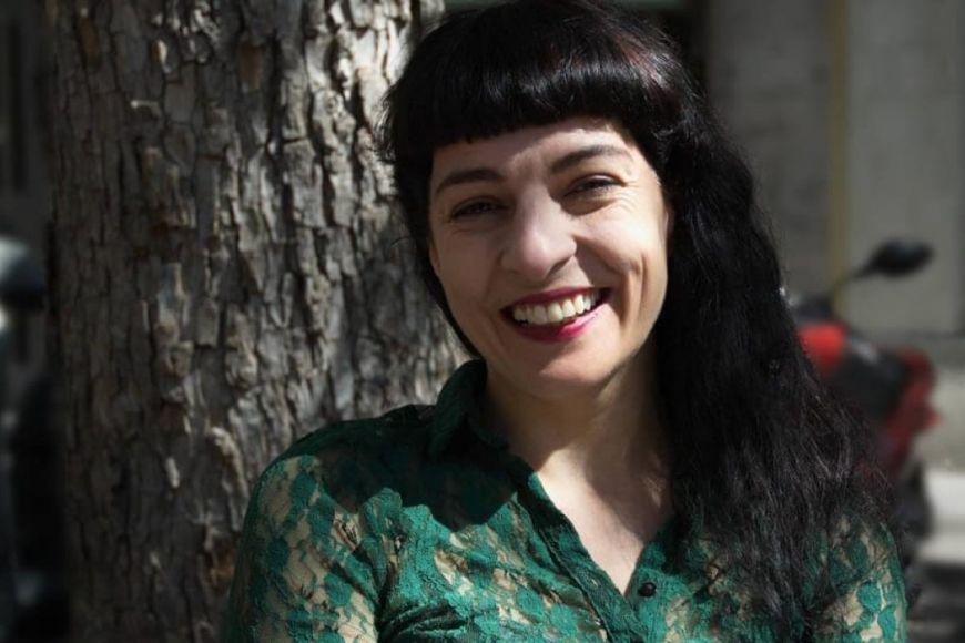 Xerrada: Dones recuperen la veu !