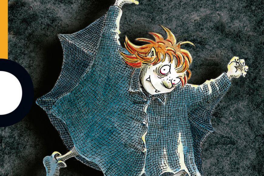 Club de lectura infantil: El petit vampir