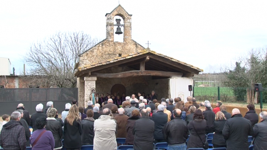 Festa de Sant Antoni a Cornellà del Terri