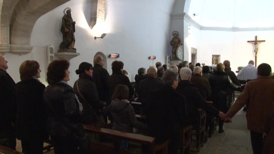 Festa de Sant Vicenç de Camós