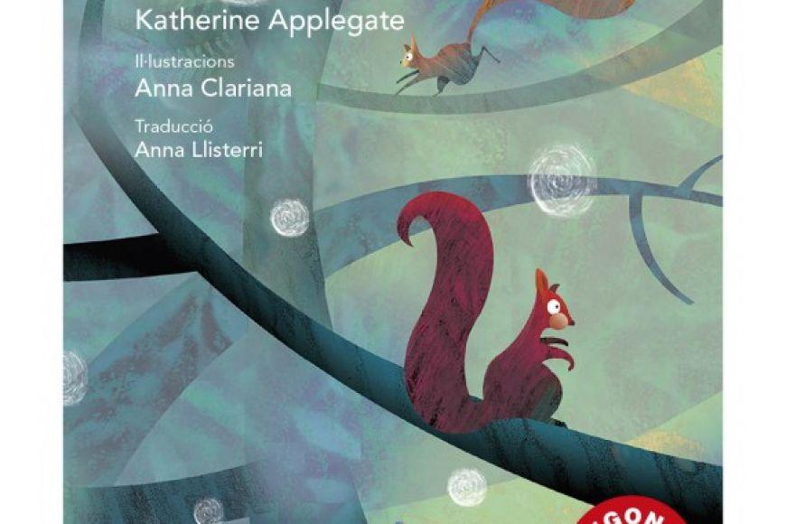Club de lectura: L'arbre dels desigs, de Katherine Applegate