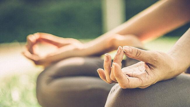 Xerrada: Presentació de l'espai holístic de meditació