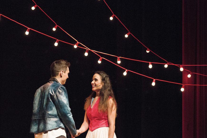 Teatre: Per si no ens tornem a veure