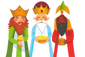 Cavalcada del Reis d'Orient a Banyoles