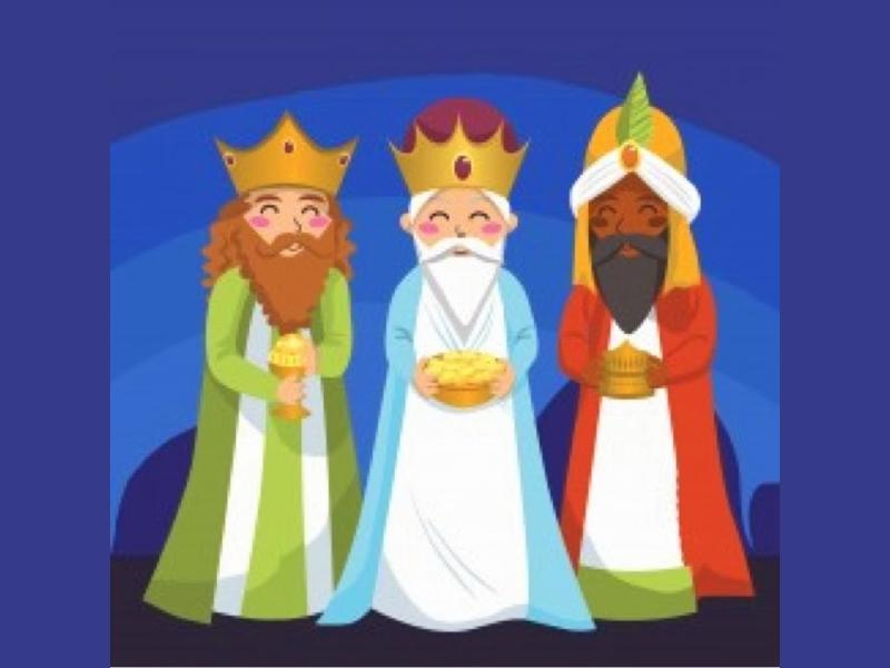Reis d'Orient a Palol de Revardit