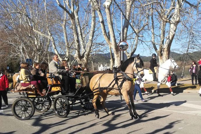 44a Festa de Sant Antoni Abat de Banyoles