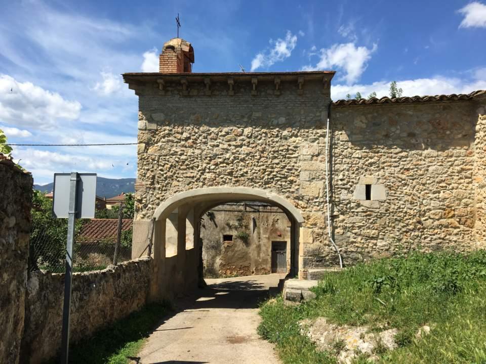 Aplec de Sant Sebastià de Serinyà