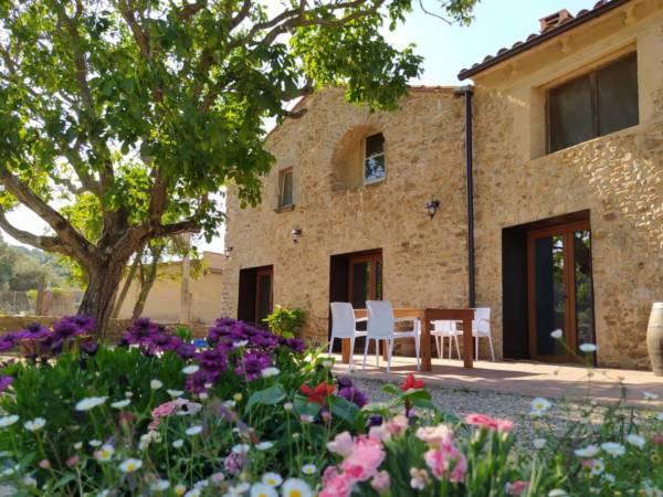Rural Can Garriga exterior 1