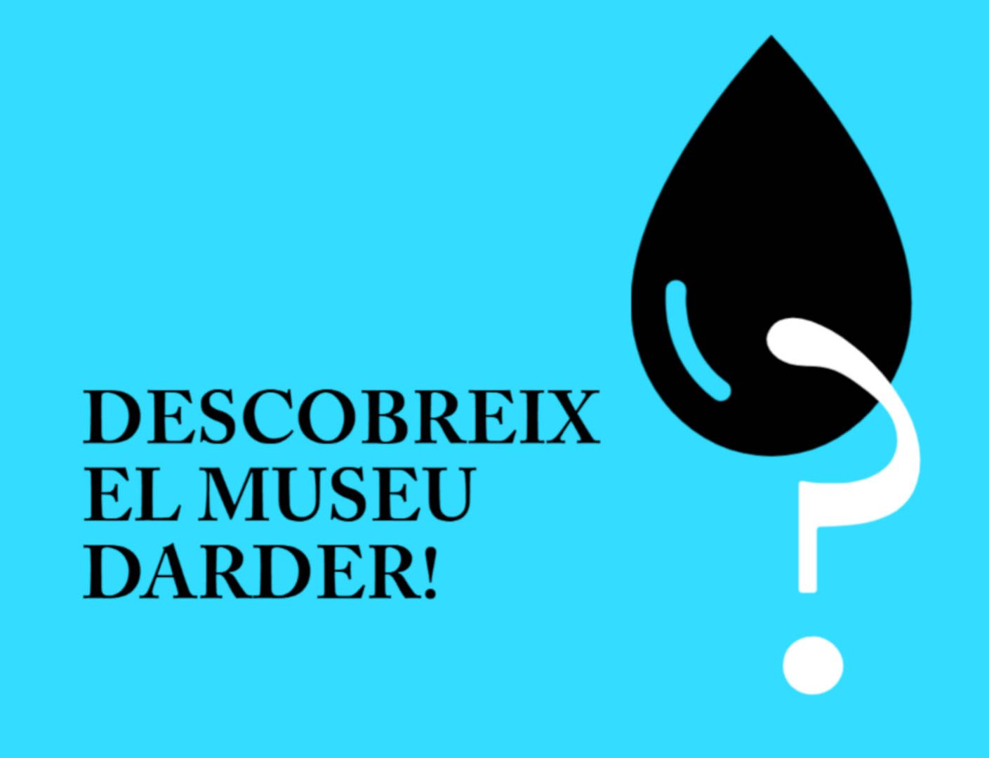 Descobreix el Museu Darder!