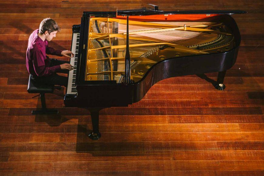 Concert - Marc Serra