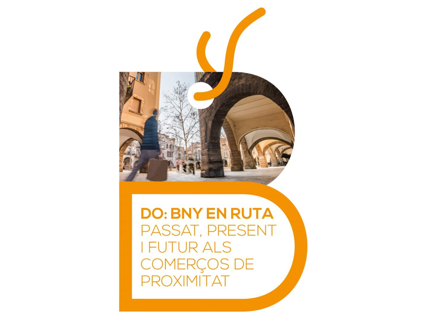 Exposició: D.O. BNY en ruta - Passat, present i futur als comerços de proximitat