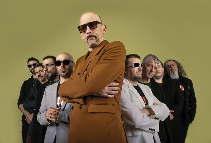 Fundación Tony Manero als Concerts de Festes d'Agost