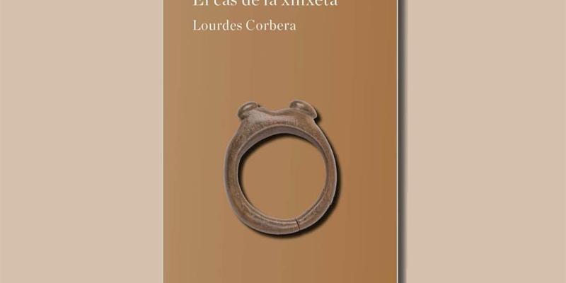 """Presentació del llibre """"El cas de la xinxeta"""""""