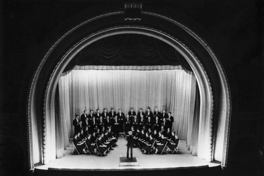 75 any d'un somni, concert