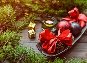 I Concurs de decoració nadalenca - Camós
