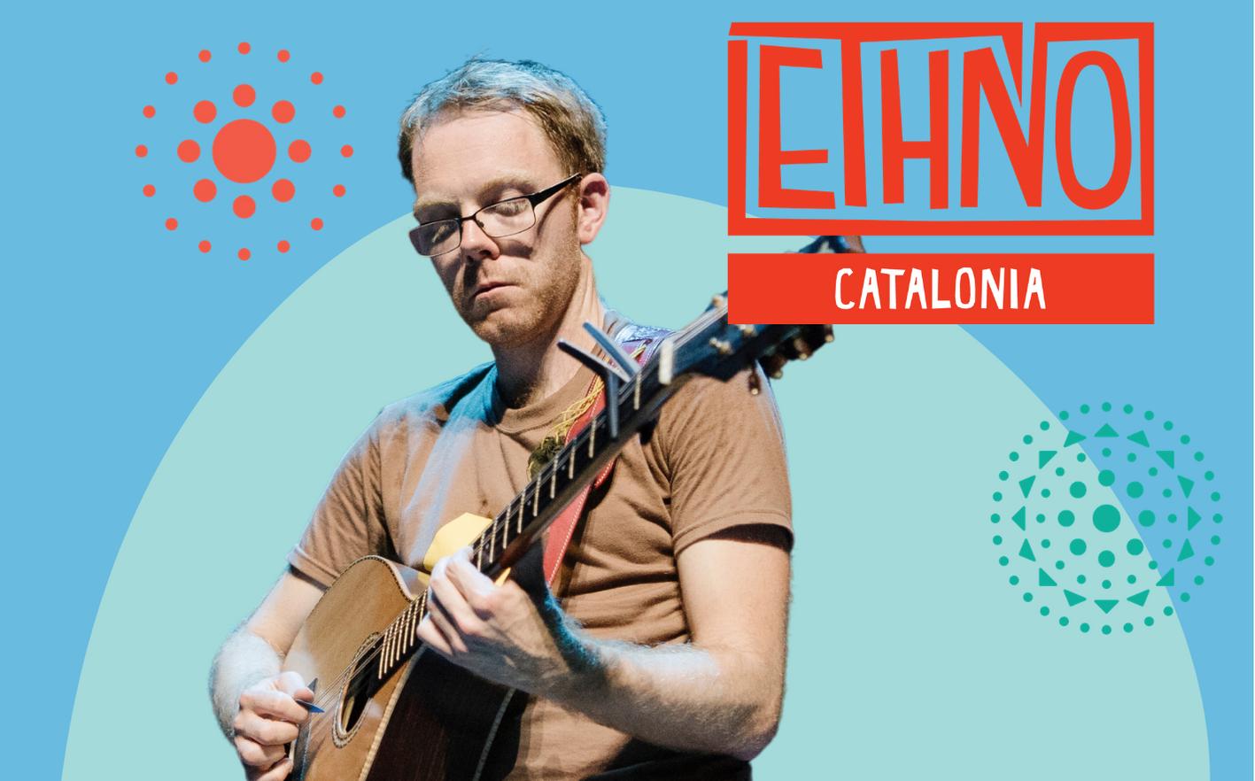 Ethno Catalonia