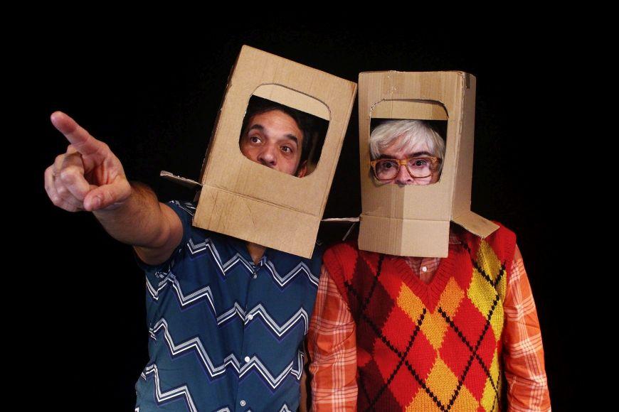 Orbital, teatre infantil