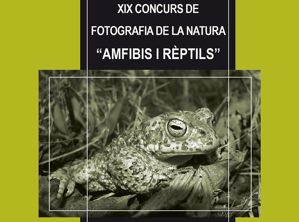 XIX concurs de fotografia de natura de Banyoles