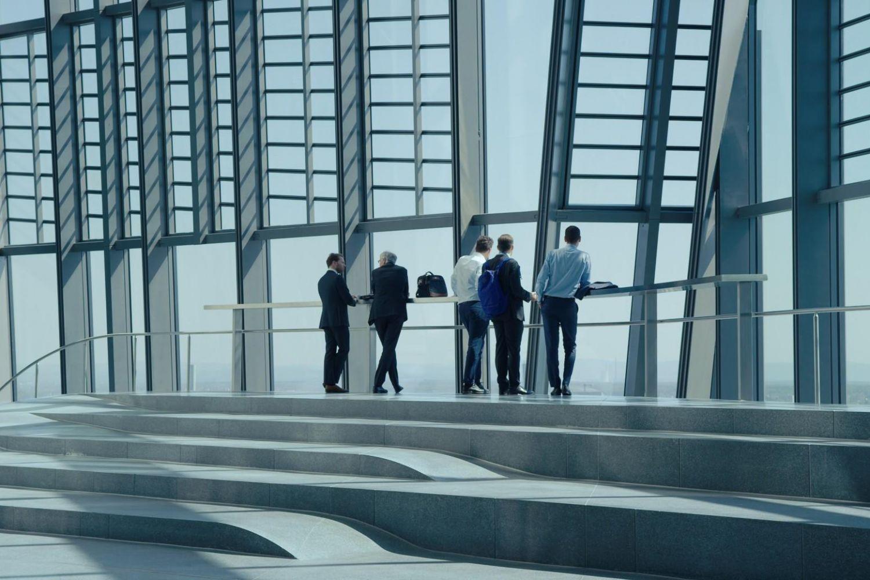 """""""Oeconomia"""", el Documental del Mes"""