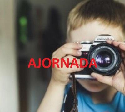 Fes créixer el petit fotògraf