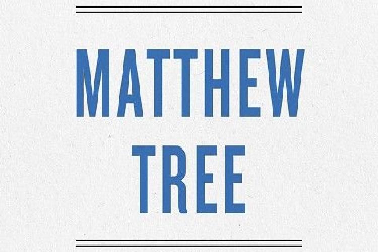 Diàlegs sobre racisme amb Matthew Tree