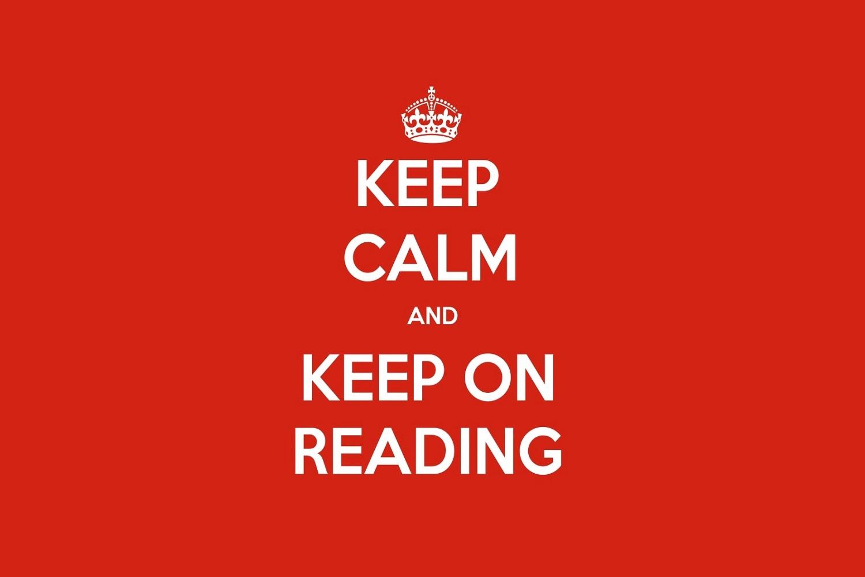 English reading club
