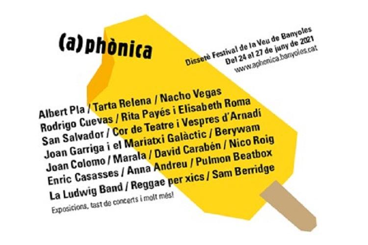(a)phònica, el festival de la veu